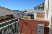 Appartamento termoautonomo con vista mare, prossimo alla spiaggia.